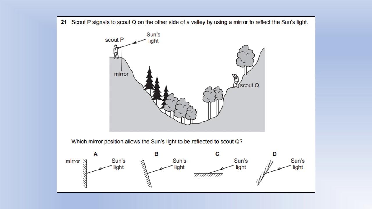 iGCSE Physics: June 2018: Paper 2