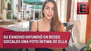 Joven logra que porno-venganza sea un delito en Yucatán