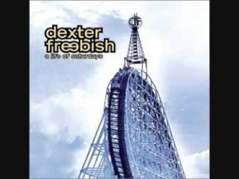 Dexter Freebish - Leaving Town