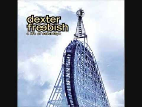 Dexter Freebish - Leaving Town