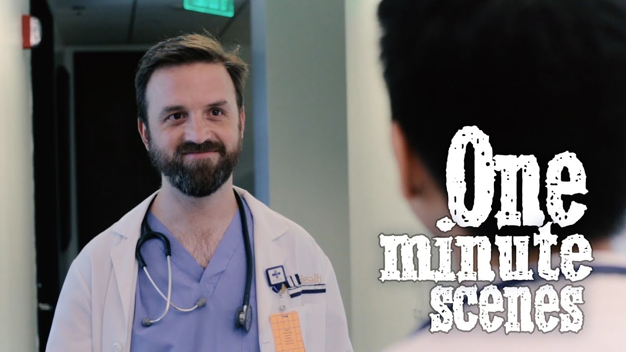 Medical Emergency | One-Minute Scenes