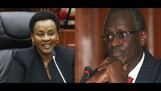 Two Supreme Court judges on the spot over alleged ties to NASA coalition