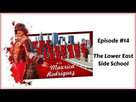 14 - The Lower East Side School