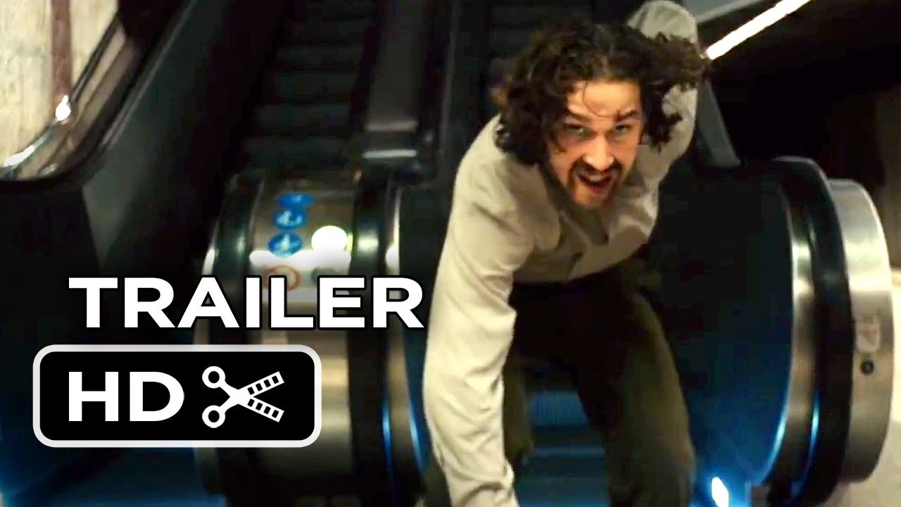 Download Charlie Countryman Official Trailer #1 (2013) - Shia LaBeouf Movie HD