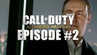 NoThx playing Call of Duty: Advanced Warfare EP02