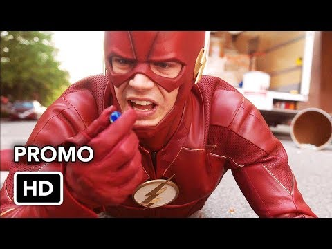 "The Flash: 4x03 ""Luck Be A Lady"" - promo #01"
