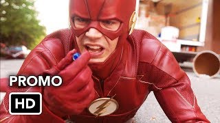 "The Flash 4x03 Promo ""Luck Be A Lady"" (HD) Season 4 Episode 3 Promo"
