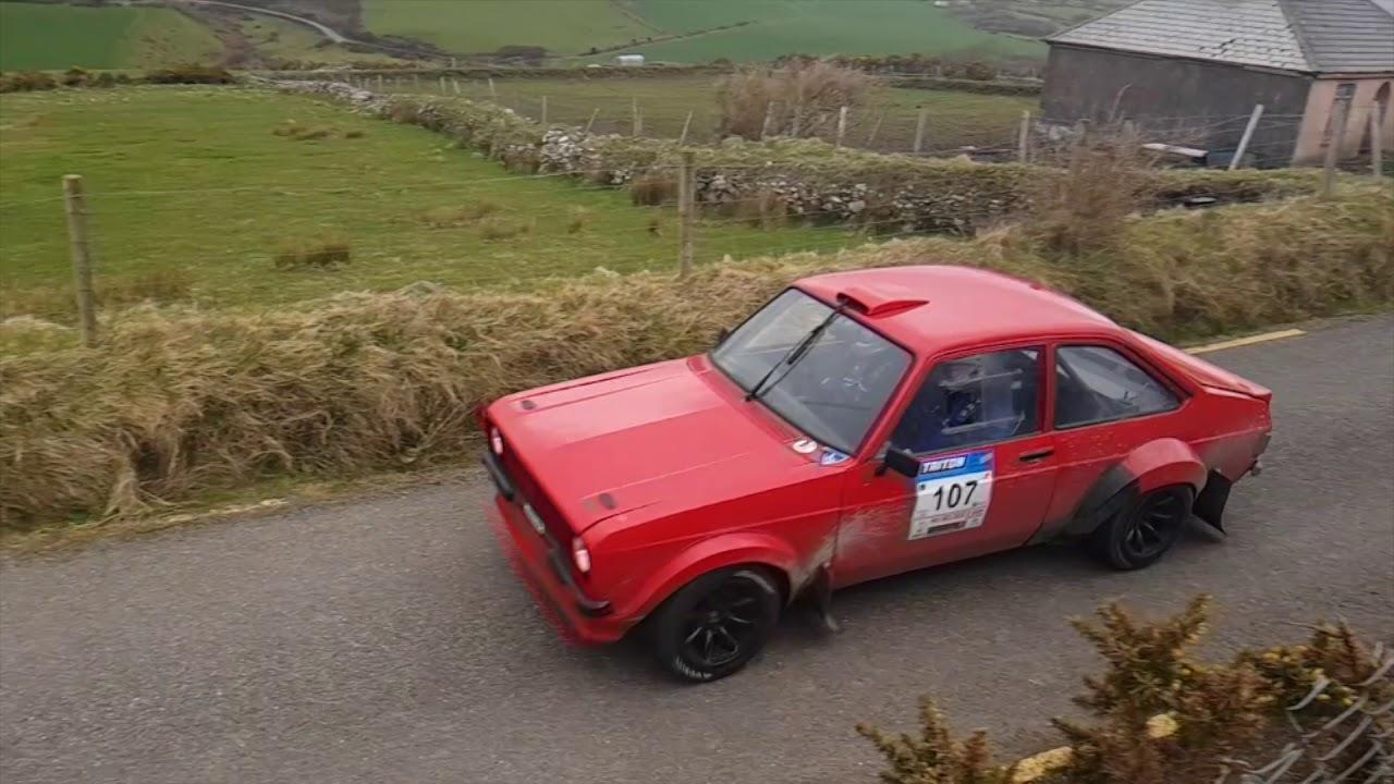 Circuit of Kerry Rally 2018 - YouTube
