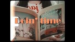 "♡ K-pop GG — "" Doin' Time """