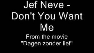 Jef Neve - Don