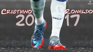 Cristiano RONALDO 2017  INSANE Skills  Goals  HD 1080p