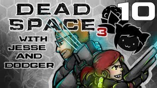 Dead Space 3 [Jesse