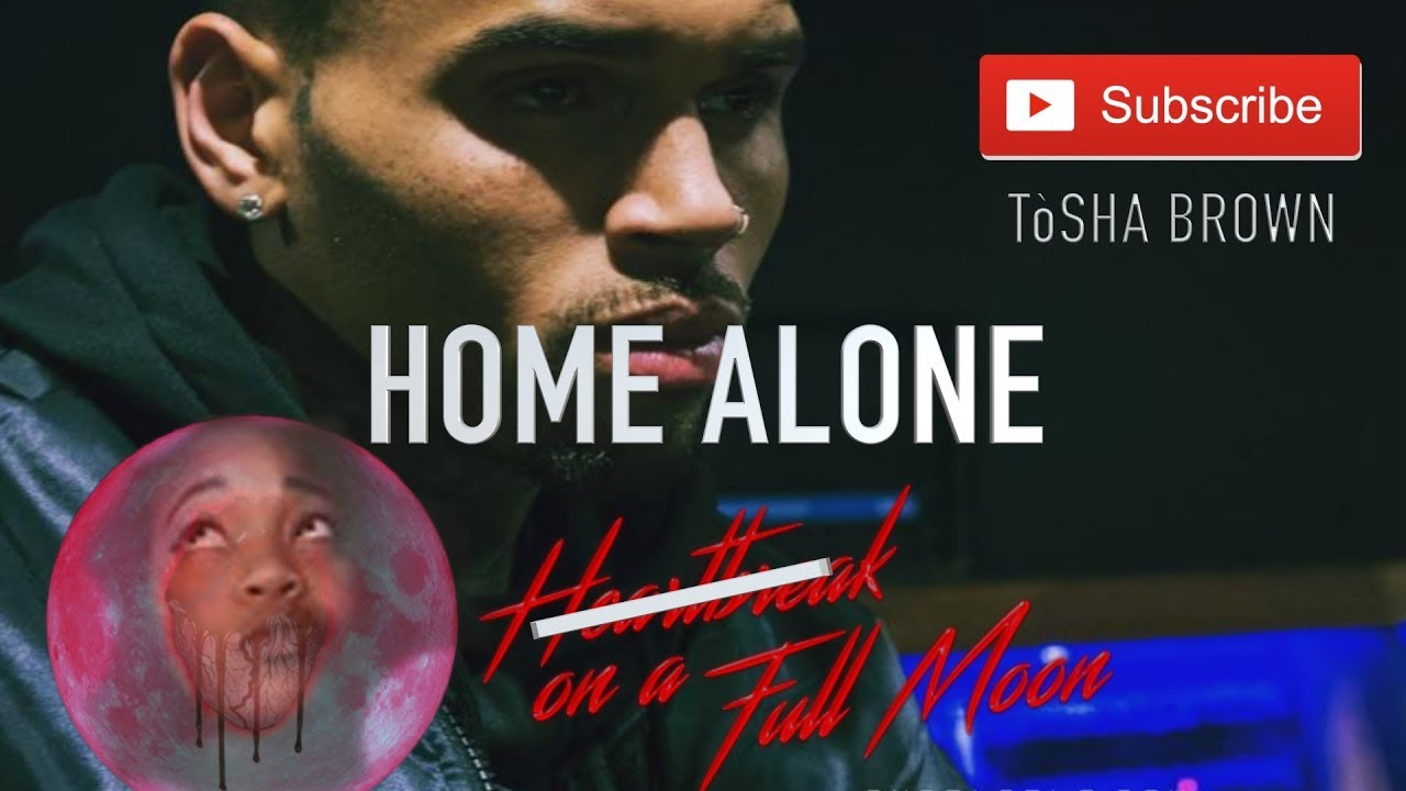 Home Alone On A Full Moon Part 1 Youtube