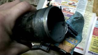 Не працює гідравліка ремонт... ))))))))