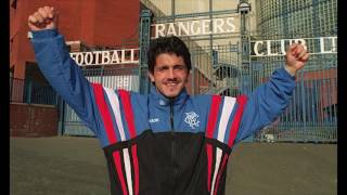 'We Hate Catholics' - Rangers Fans Song.