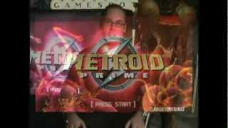 GameSpot - Metroid Prime Video Review (GameCube)