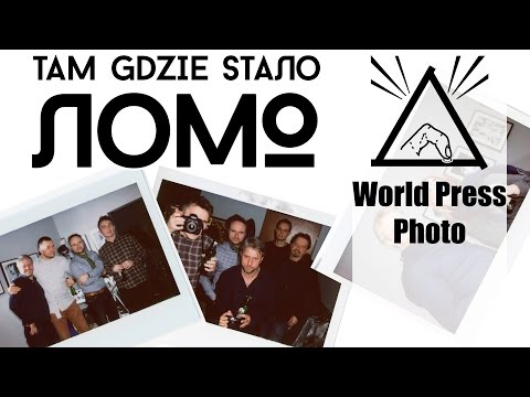 Tam gdzie stało Lomo #1 - World Press Photo
