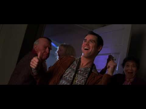 Jim Carrey - Somebody To Love from The Cable Guy [HD]