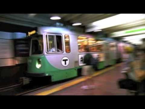 Fact or Fiction:  The Boston Subway