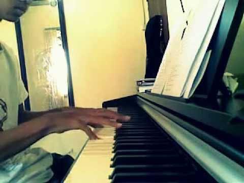 Janji suci - Yovie & The Nuno [PIANO]