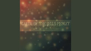 Gambar cover Carol of the Bells / God Rest Ye Merry Gentlemen (Electric Guitar and Rock Orchestra)