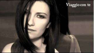 Laura Pausini - Viaggio con te (Greek Subtitles)