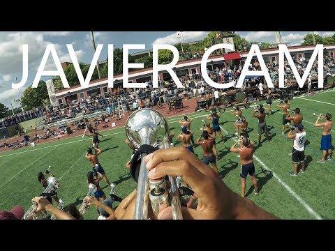 Blue Devils '17 Lead Trumpet Cam
