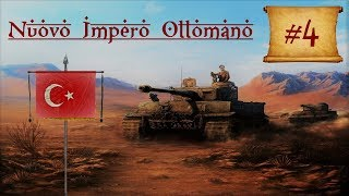 Hearts of Iron 4 Turchia, Nuovo Impero Ottomano: #4