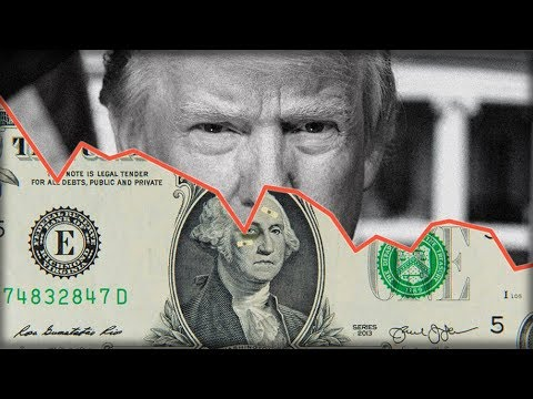 BREAKING: Feds HIJACK Trump Economy But They Forgot About WE THE PEOPLE!