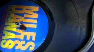 NAS&MILES.DAVIS-Honky Tonk (Remix).