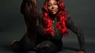 "Ts Madison the Boss ""the Bare Naked Truth"" K. Michelle, Trans Life, Drilla, Sydney Star & More"