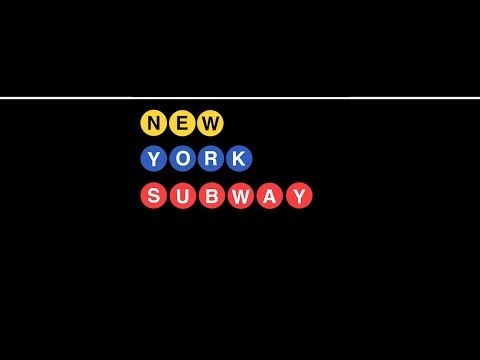 New York Subway – Official MTA map of NYC - Apps on Google Play