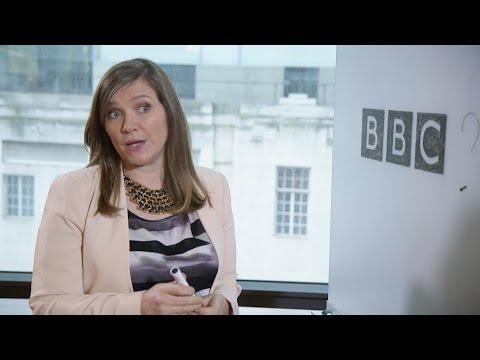 Rebranding the BBC - W1A: Series 2 - BBC Two