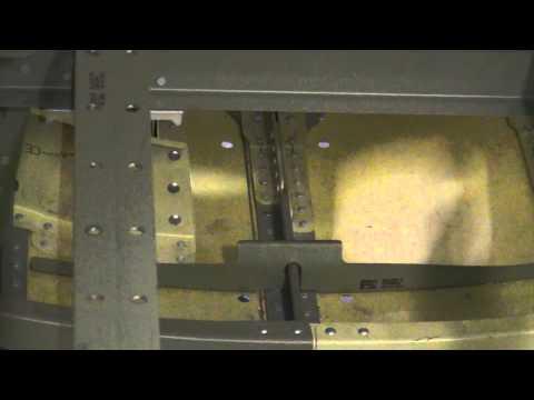 Citation XLS+ Stiff Elevator And Rudder