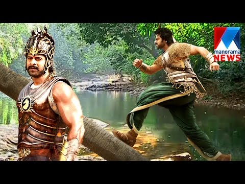 Main parts of Bahubali 2 shoot in Kannur | Manorama News