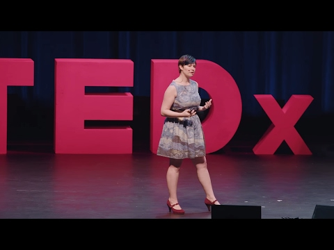 We're All Stardust -- And Why That Should Make You Feel Awesome | Dr. Natalie Hinkel | TEDxNashville