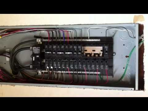 electrician-vancouver-wa
