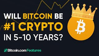 Roger Ver Interview: My crypto portfolio; Bitcoin Bullrun; Will Bitcoin be #1 crypto in 10 years?