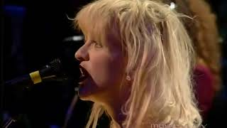 Hole - Doll parts live 1995