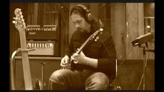 Repentance Guitar Solo (Petrucci in Studio)