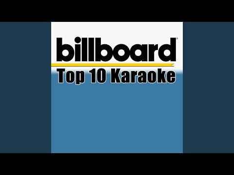 Eye Of The Tiger (Made Popular By Survivor) (Karaoke Version)
