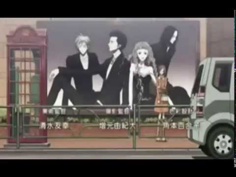 ANNA Inspi' NANA - Rose [eng. Subtitles] [Opening 1]