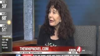 Karen Kondazian on The Jan Wahl Show - April 20th, 2013