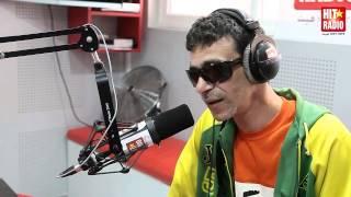 AMAZIGH KATEB REPOND A NOS QUESTIONS SUR HIT RADIO
