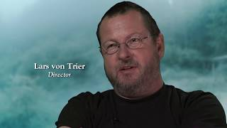 Lars von Trier and THE EVIL OF WOMAN - a Behind the Scenes documentary