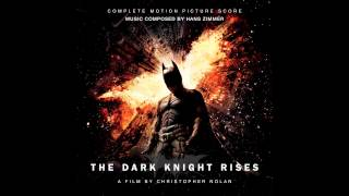 42) Remember Where You Parked It? (The Dark Knight Rises-Complete Score)
