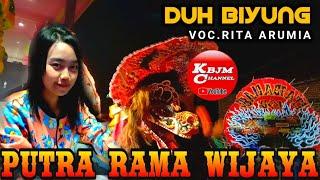 DUH BIYUNG ( Cover Jaranan ) - PUTRA RAMA WIJAYA Live Menanggal Mojosari Mojokerto 2019