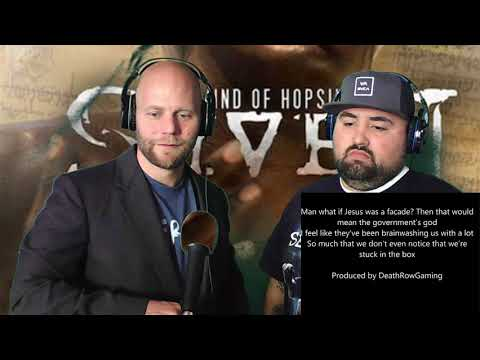 Pastor Reacts-ill mind of Hopsin 7-Hopsin