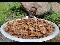 Chettinad Pepper CHICKEN Prepared my DADDY ARUMUGAM / Village Food Factory
