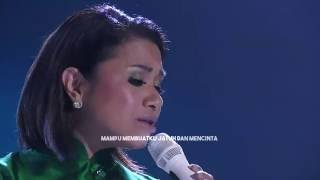Takkan Terganti By Vidi Aldiano Feat Ruth Sahanaya
